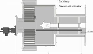 Схемы установки ZIG